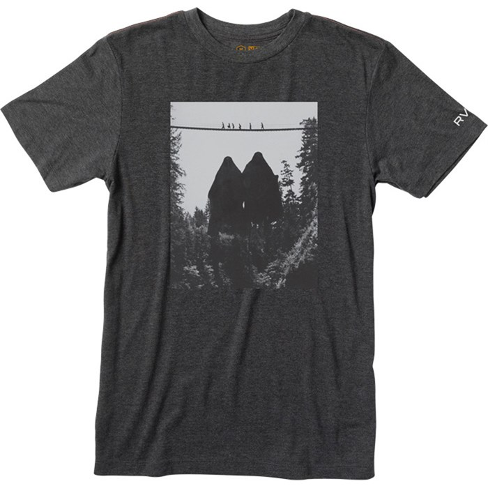 RVCA - Outer Limits T-Shirt
