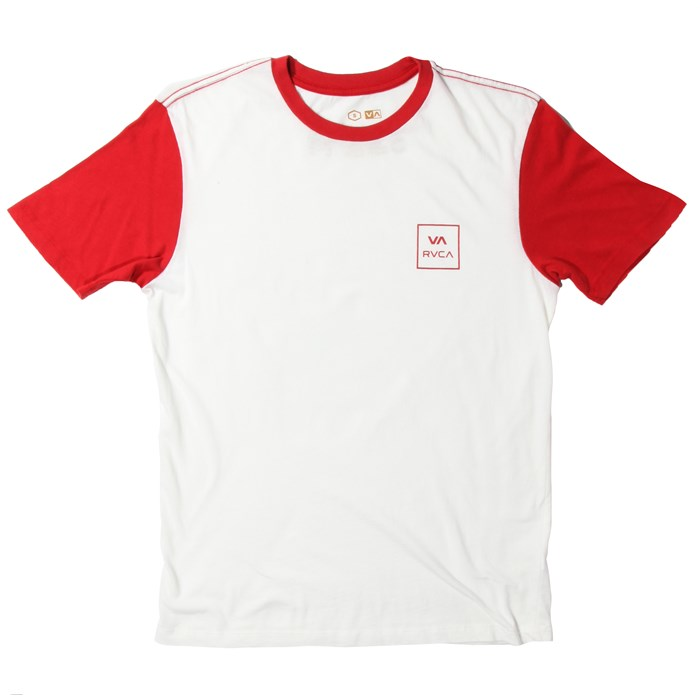 RVCA - RVCA VA Box T-Shirt