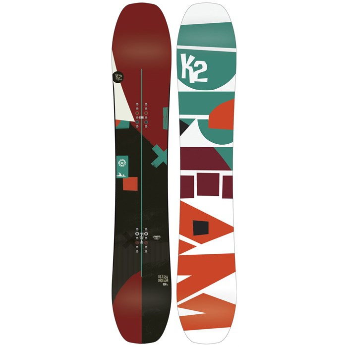 K2 - Ultra Dream Snowboard 2015