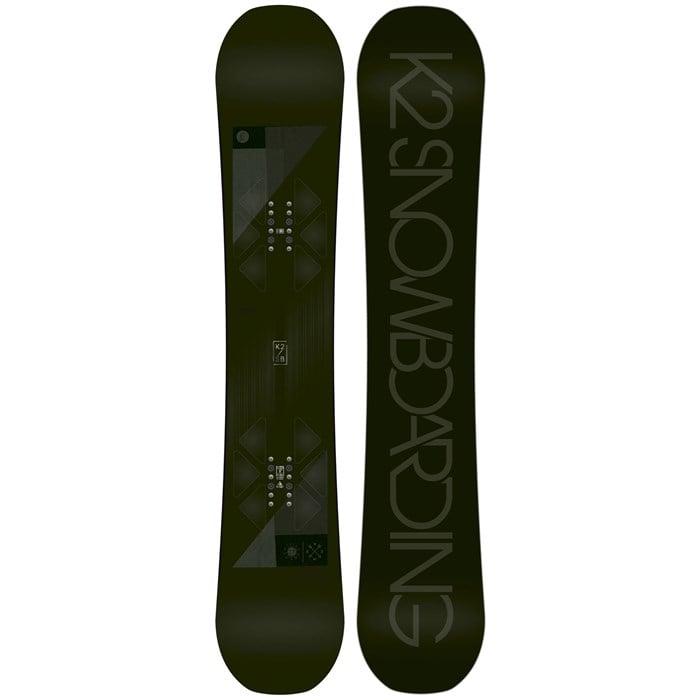 K2 - Slayblade Snowboard 2015