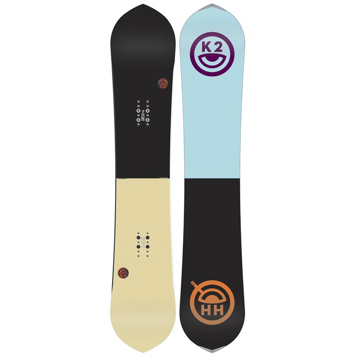K2 - Happy Hour Snowboard 2015