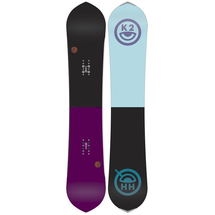 K2 - Happy Hour Snowboard 2015 - Used