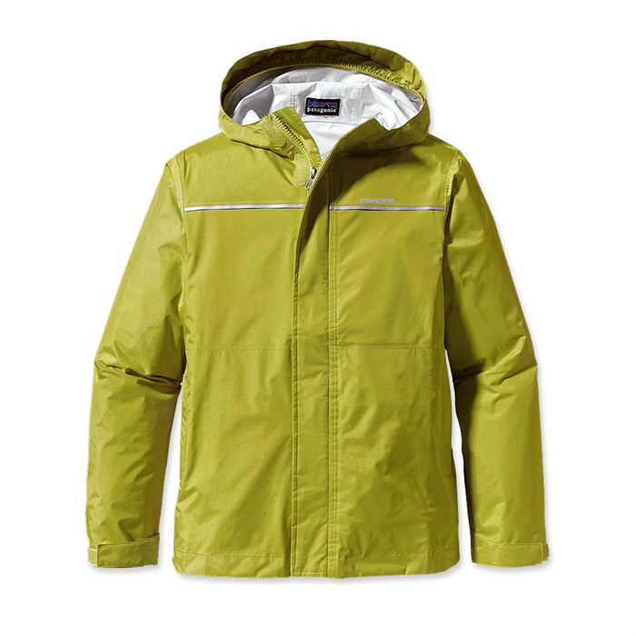 Patagonia - Torrentshell Jacket - Boy's