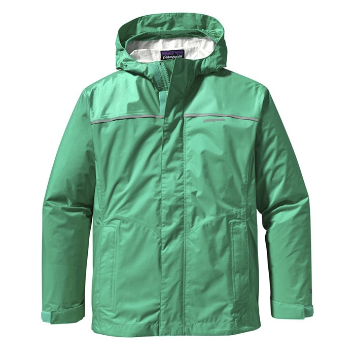 Patagonia - Torrentshell Jacket - Girl's