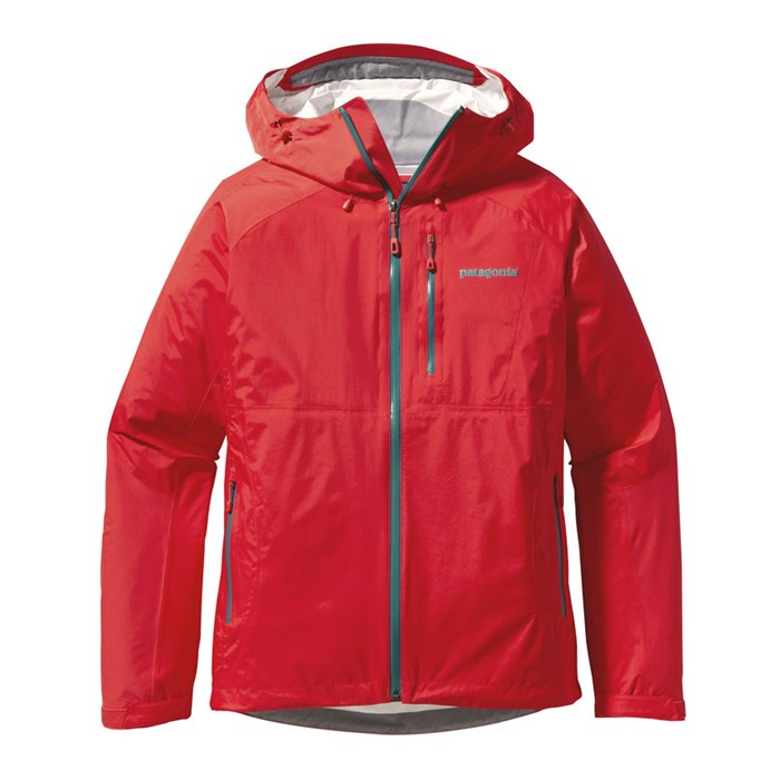 Patagonia - Torrentshell Stretch Jacket - Women's