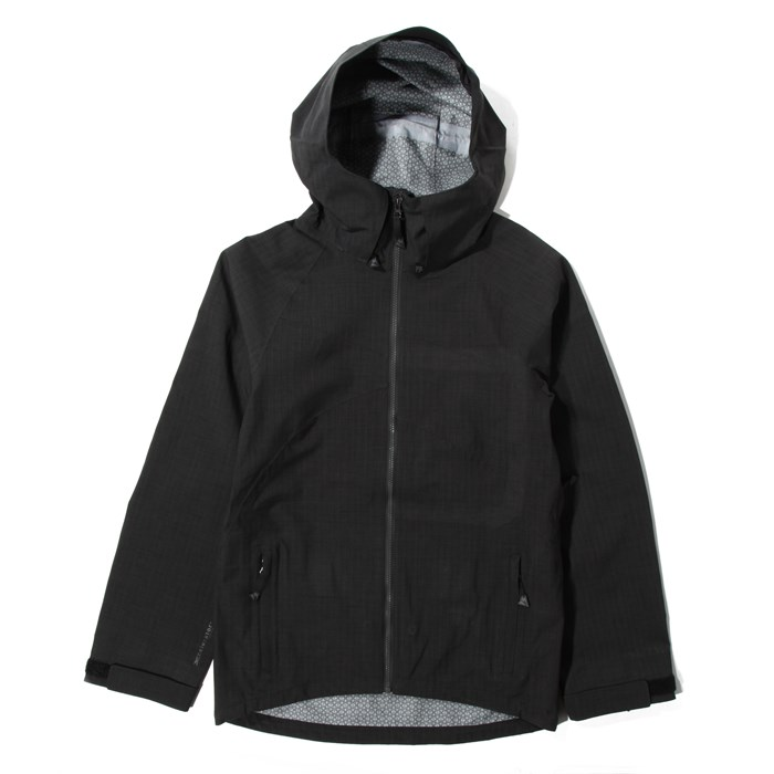 Homeschool Snowboarding - Ghost 2.5L Light Shell Jacket
