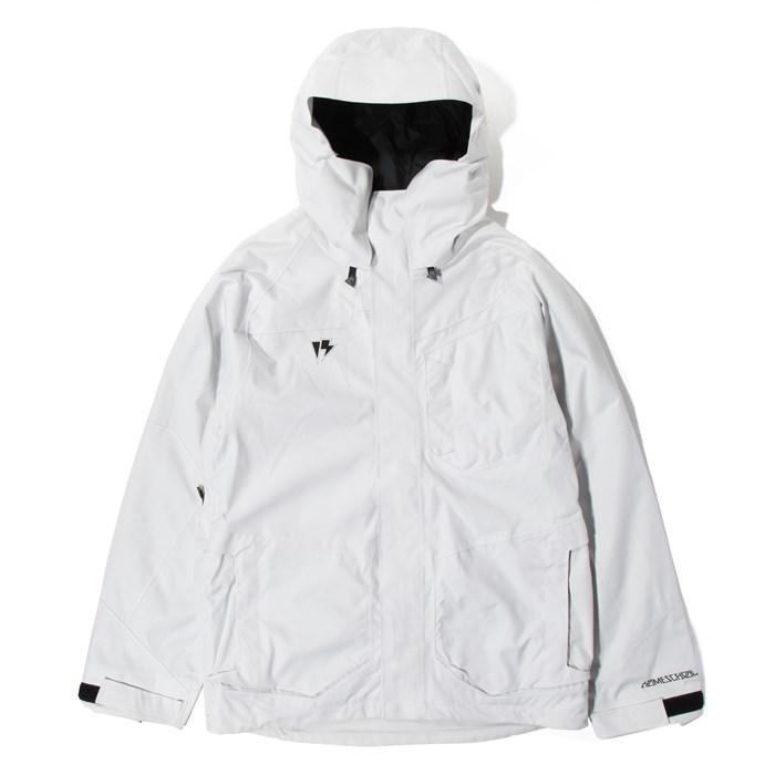 Homeschool Snowboarding - Disappearer Jacket