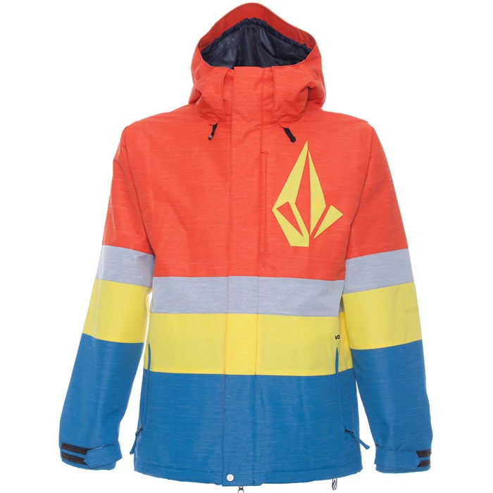Volcom - Bias Insulated Jacket