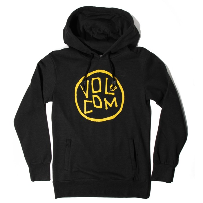 Volcom - Circle Mod Pullover Hoodie