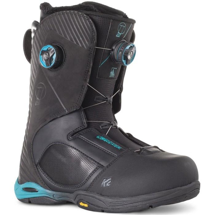 K2 - T1 DB Snowboard Boots 2015