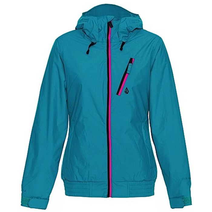Volcom - Panorama Insulated Jacket - Women's