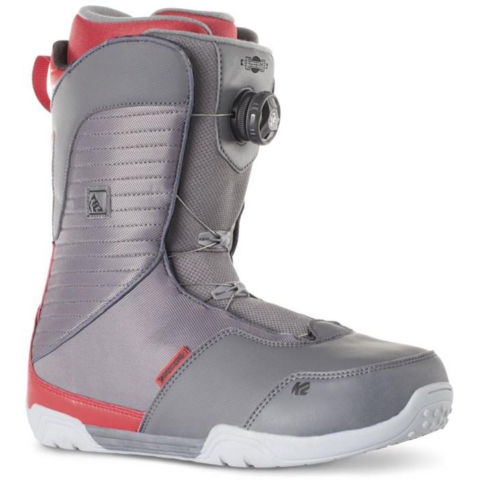 K2 - Seem Snowboard Boots 2016