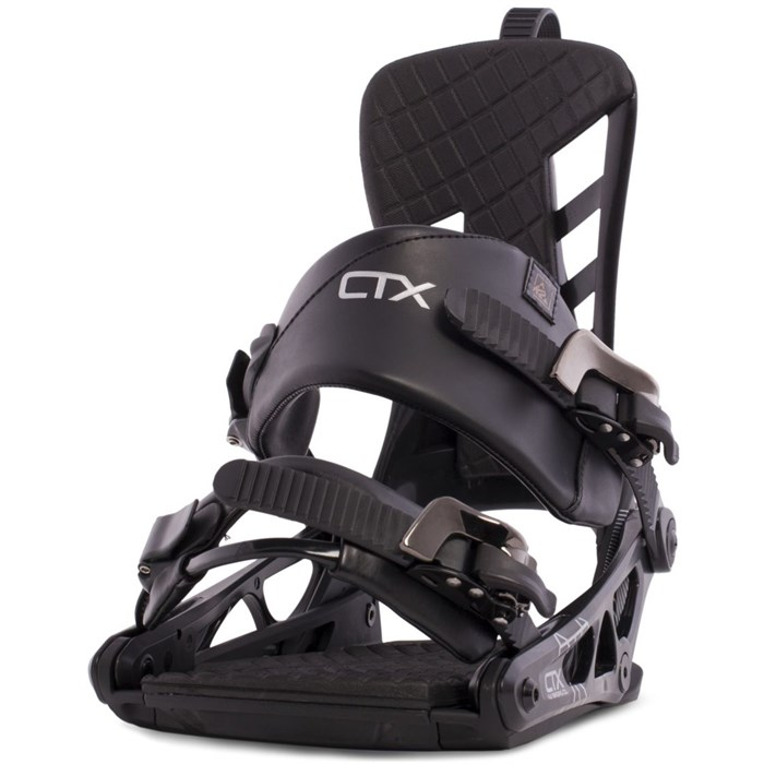 K2 - Cinch CTX Snowboard Bindings 2015