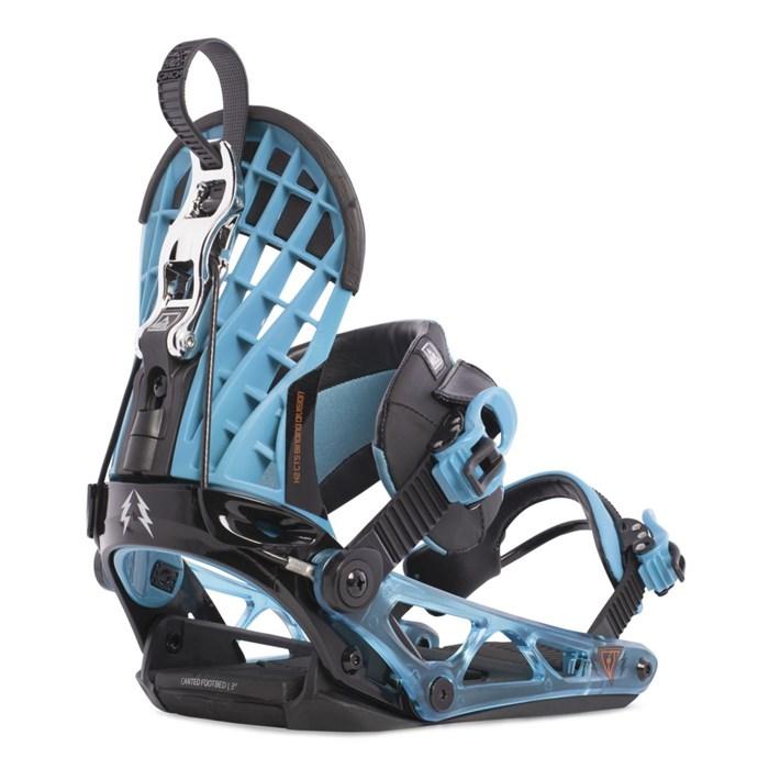 K2 - Cinch CTS Snowboard Bindings 2016