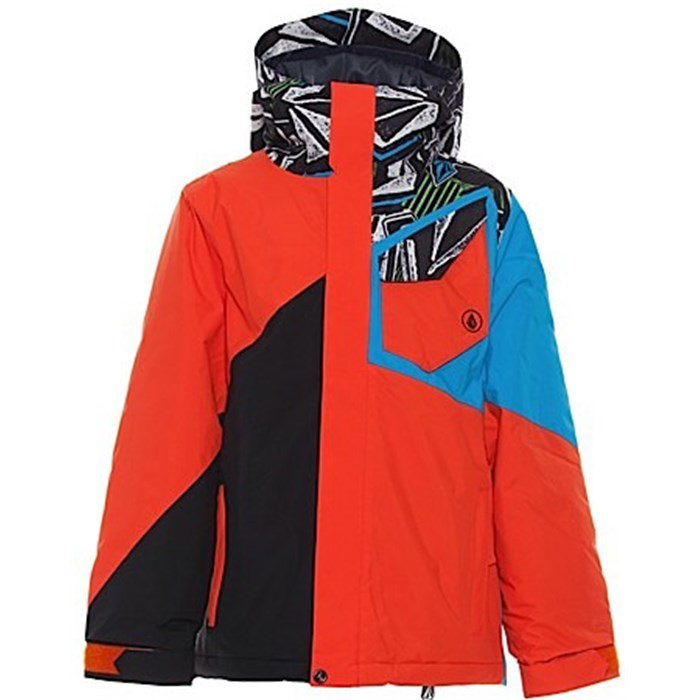Volcom - Ace Jacket - Boy's
