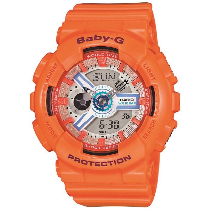 G-Shock - BA-110 Watch - Women's