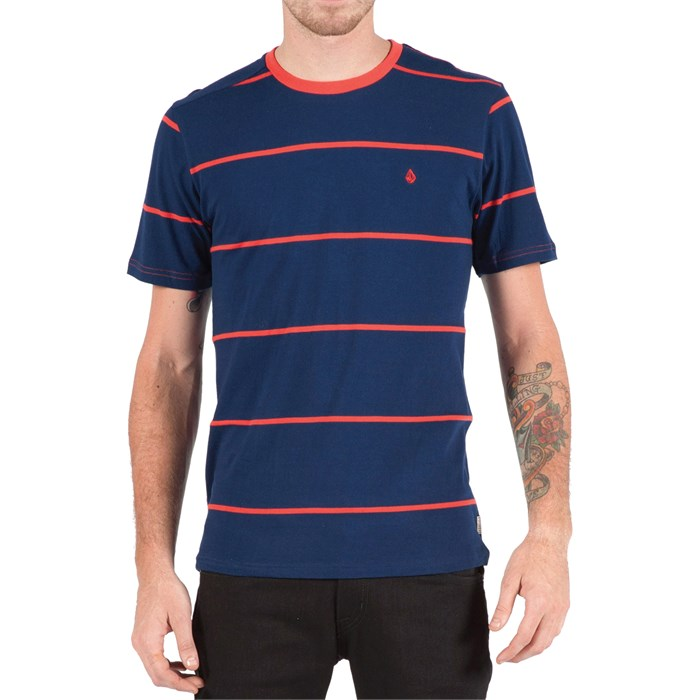 Volcom - Tangle Crew Shirt