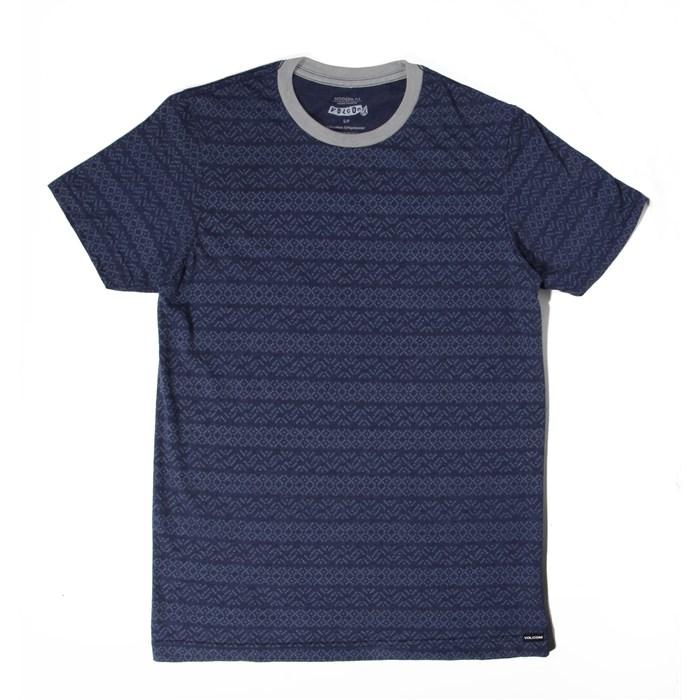Volcom - Fifty Fifty Stripe Shirt