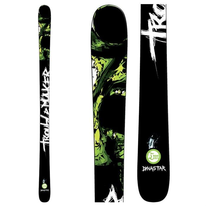 Dynastar - Trouble Maker Skis 2007
