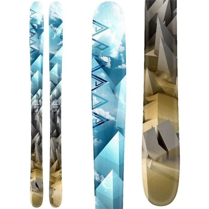 Armada - TST Skis 2015