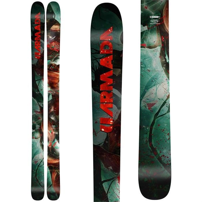 Armada - Invictus Skis 2015