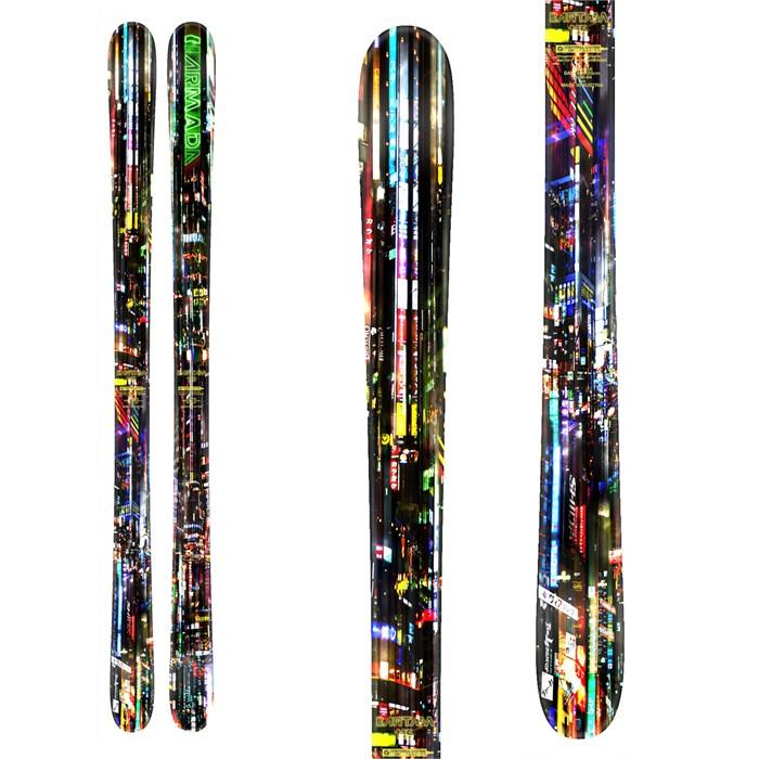 Armada - Bantam Skis - Boy's 2015