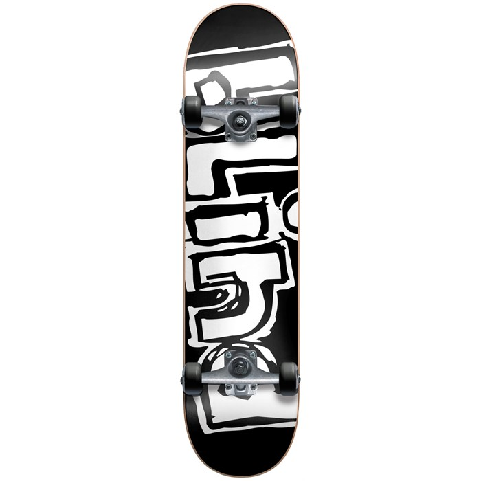 Blind - OG Clean Complete 7.6 Skateboard Complete