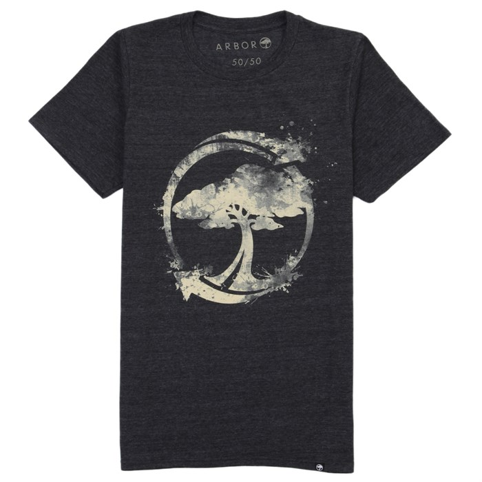 Arbor - Arbor Recycle T-Shirt