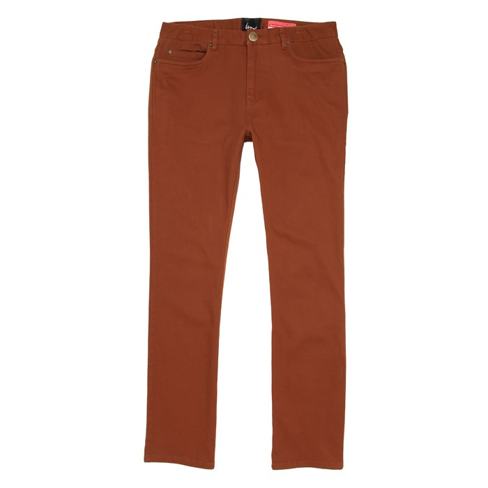 Imperial Motion - Mercer Chinos