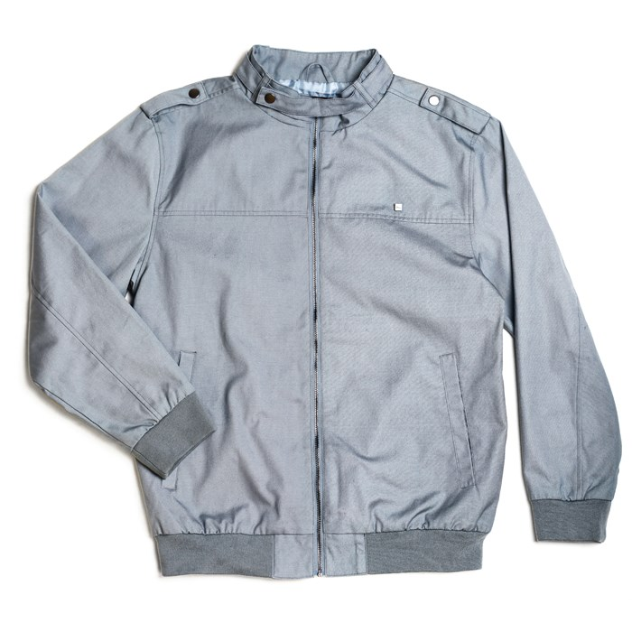Imperial Motion - Assembly Jacket
