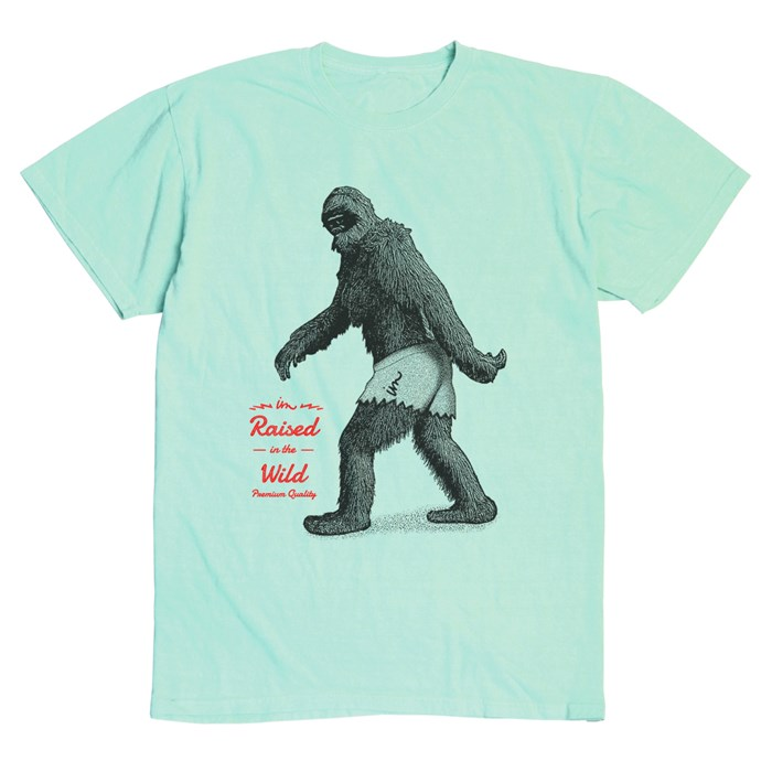 Imperial Motion - Big Foot Color Change T-Shirt