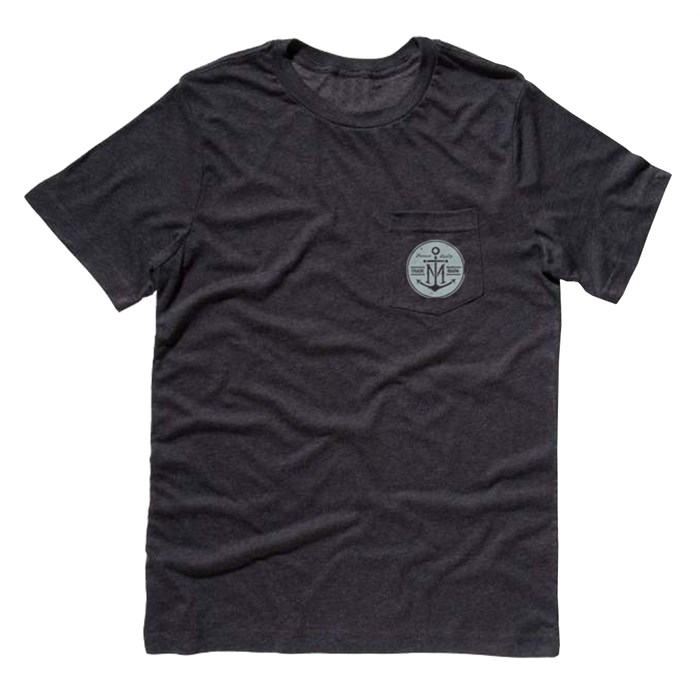 Imperial Motion - Monogram Pocket T-Shirt