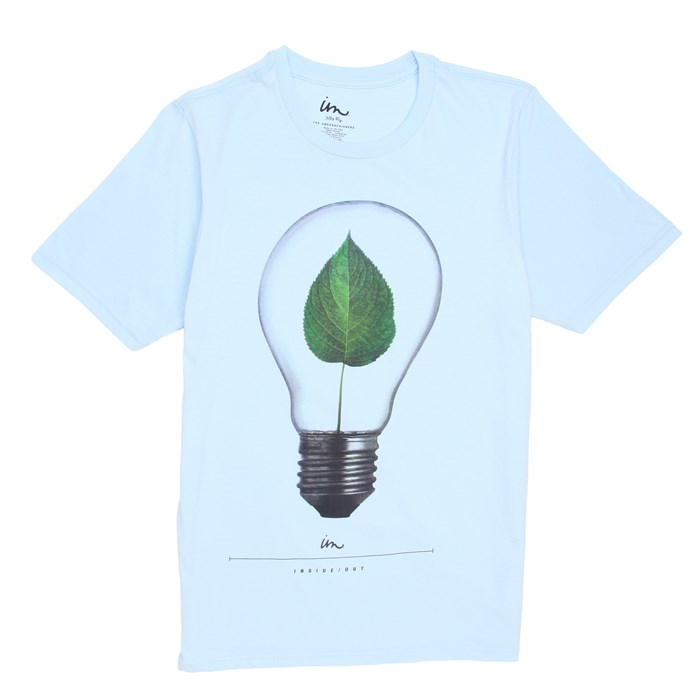 Imperial Motion - Inside Out T-Shirt