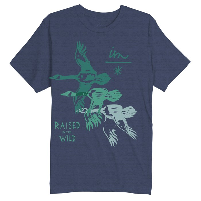 Imperial Motion - Goose Glide T-Shirt