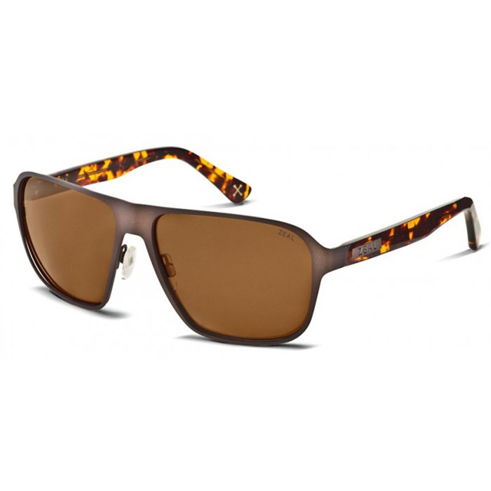 Zeal - Riviera Sunglasses