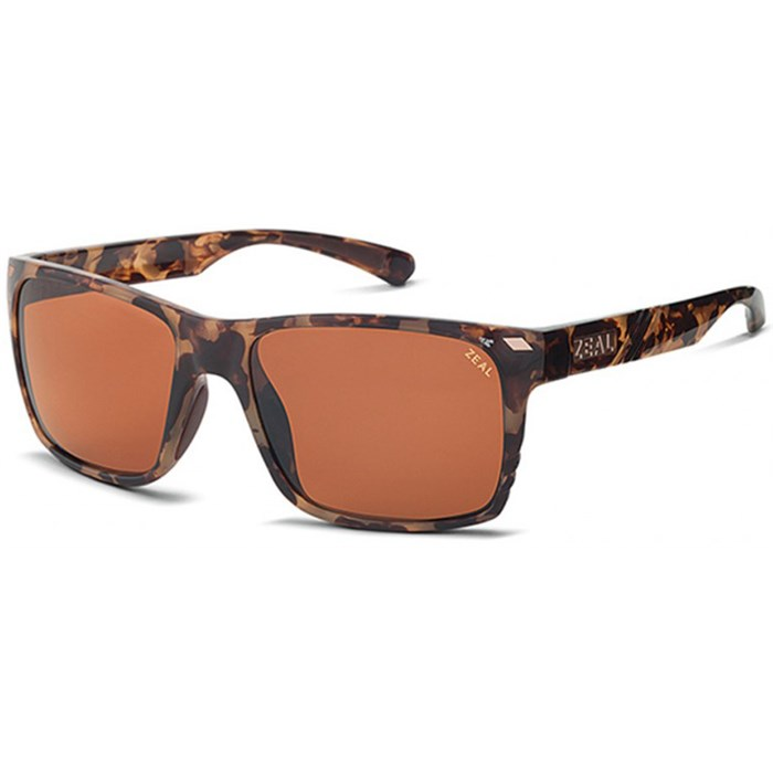 Zeal - Zeal Brewer Sunglasses