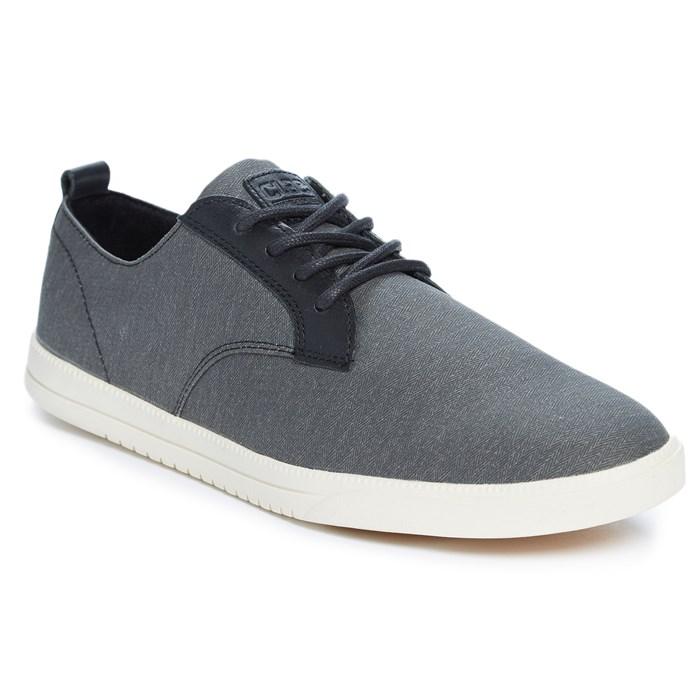 Clae - Ellington Textile Shoes