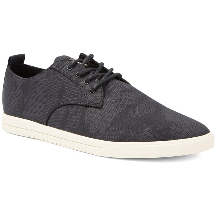 Clae - Ellington Textile Shoes