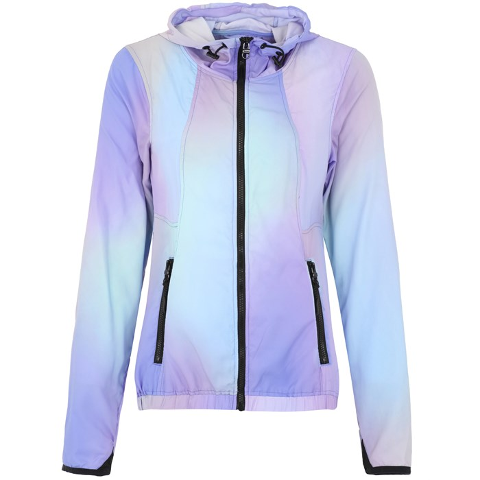 Bench - Fanciful B Windbreaker - Women's