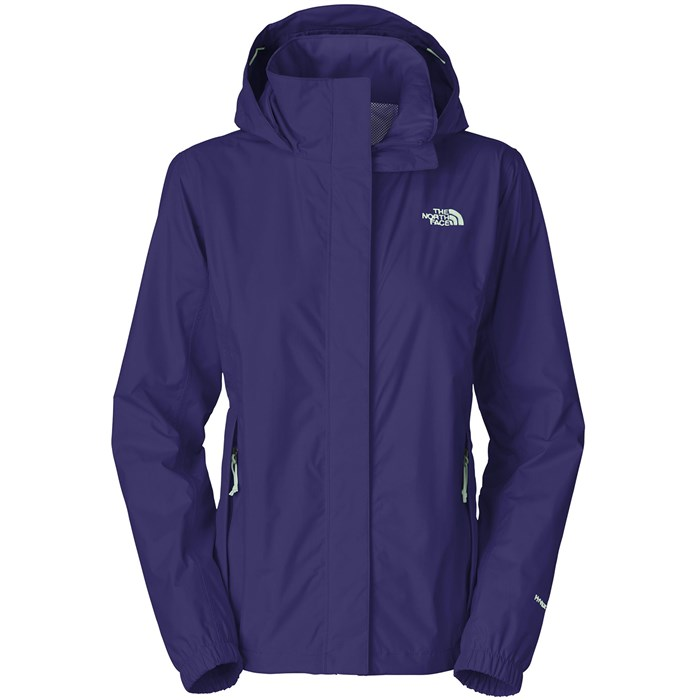 The North Face - Resolve Jacket - Women's