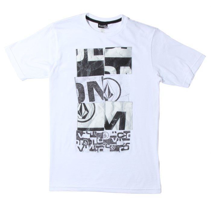 Volcom - Chopped Corpo T-Shirt