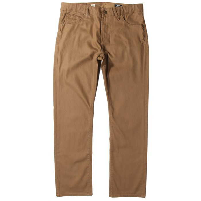 Volcom - Baker X Stoneage Twill Pants