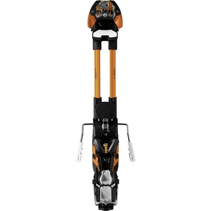 Atomic - Tracker 16 Small Ski Bindings 2015