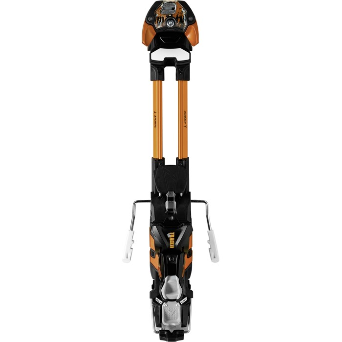 Atomic - Tracker 16 Large Ski Bindings 2015