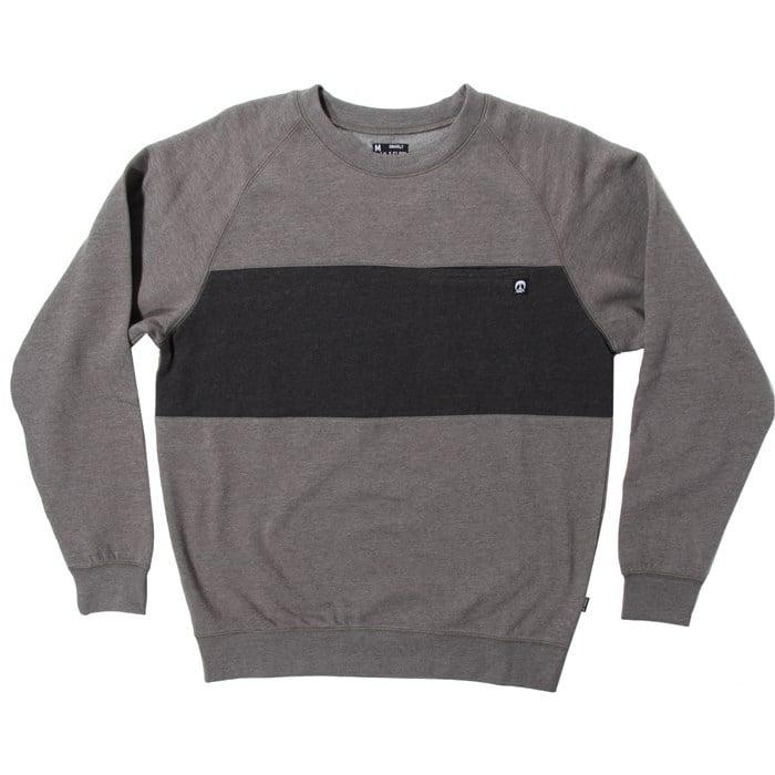 Gnarly - Veteran Crew Sweatshirt
