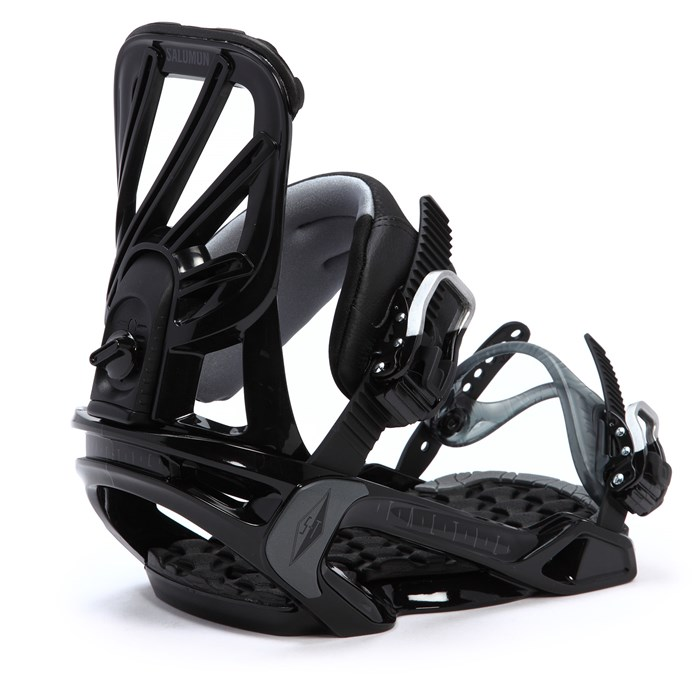 Salomon - Tactic Snowboard Bindings 2015