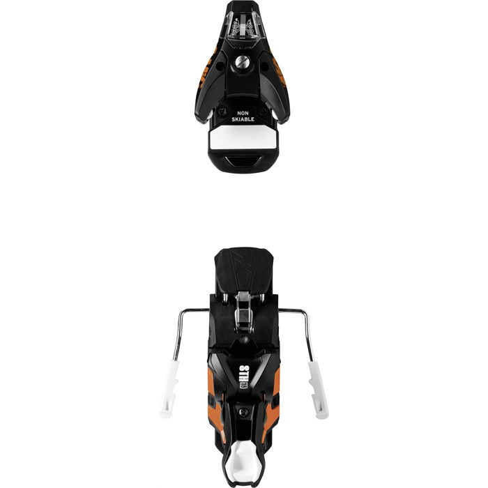 Atomic - STH2 WTR 16 Ski Bindings 2015