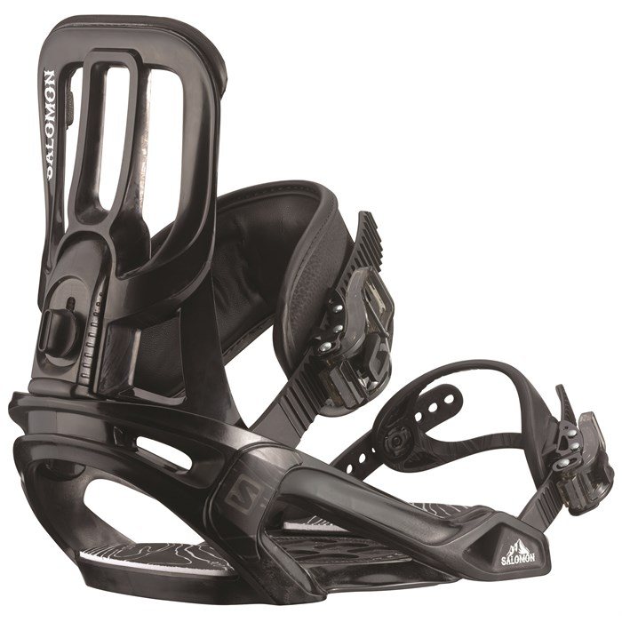 Salomon - Pact Snowboard Bindings 2015