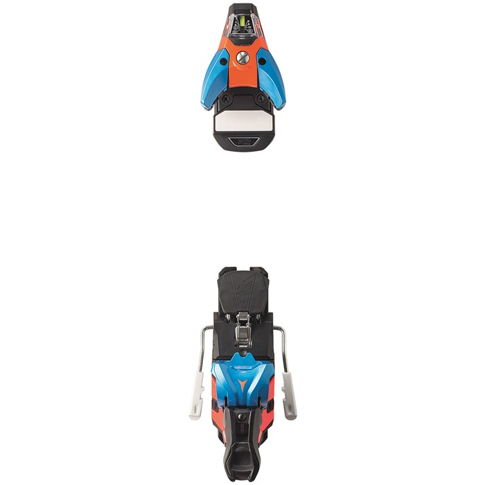 Atomic - STH2 13 Ski Bindings 2015