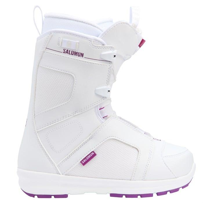 53cbc788242d Salomon Scarlet Snowboard Boots - Women s 2015
